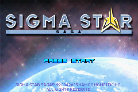 Sigma Star Saga Screenshots | GameFabrique