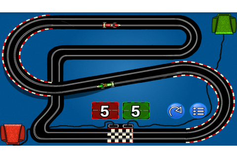Slot Car Race - Android Apps on Google Play