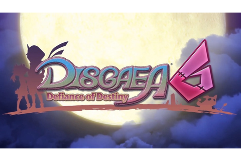 Disgaea 6: Defiance of Destiny is coming Summer 2021 ...