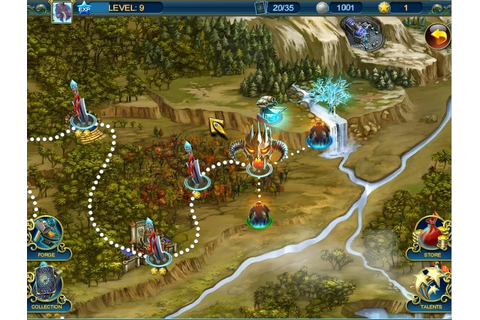 Prime World Defenders Game - Free Download Full Version For Pc
