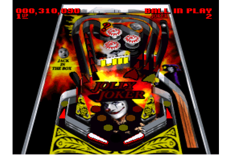 Super Pinball: Behind the Mask Download Game | GameFabrique