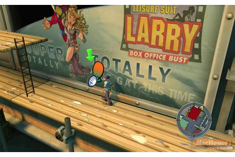 Leisure Suit Larry Box Office Bust Download Free Full Game ...