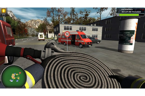 Firefighters 2014 Full Game Free Download - Free PC Games Den