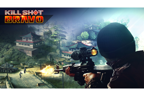Kill Shot Bravo Cheats: Tips & Strategy Guide | Touch Tap Play