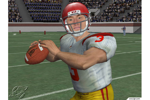 NCAA Football 2004 Screenshots, Pictures, Wallpapers ...