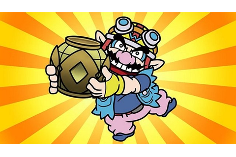 WarioWare Gold Demo is Available Now in the US 3DS eShop ...