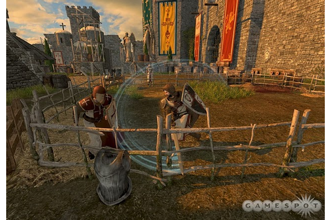 The First Templar PC Game ~ Download Full Games For PC