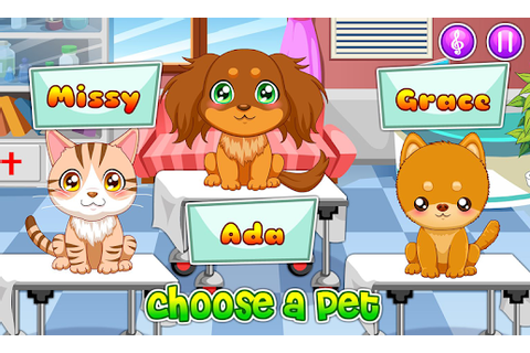 Game Pet hospital doctor APK for Windows Phone | Android ...