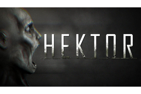 Hektor Official Trailer - Indie Horror Game - YouTube