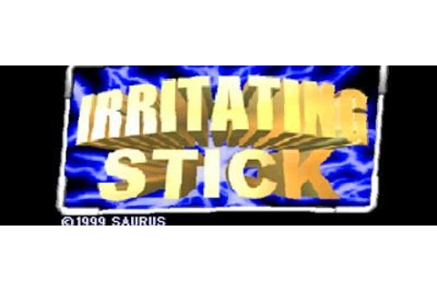 Irritating Stick (PSX) - Download Game PS1 PSP Roms Isos ...
