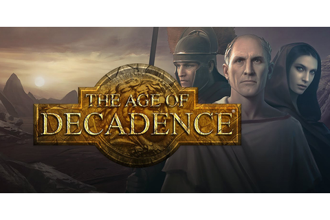 The Age of Decadence - Free Full Download | CODEX PC Games
