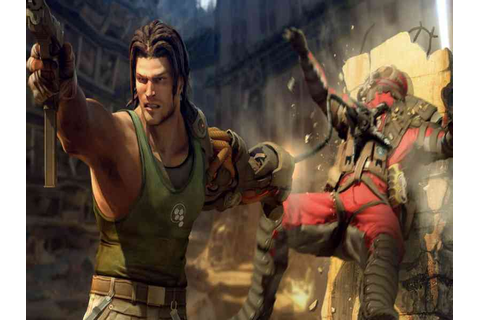 Bionic Commando Game Download Free For PC Full Version ...