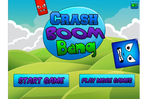 Crash Boom Bang Hacked (Cheats) - Hacked Free Games