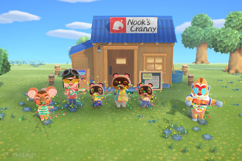 Animal Crossing New Horizons tips and tricks: 10 essential ...
