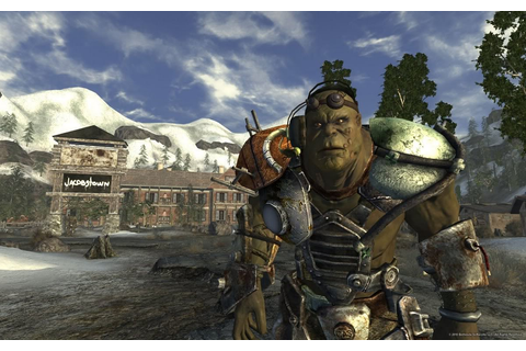 Fallout : New Vegas PC Game Download Free Full Version
