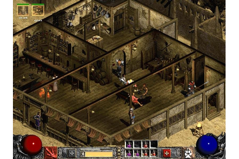 Diablo 2 Lord of Destruction - PC Review and Download ...
