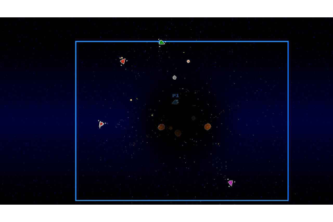Review: Astro Duel Deluxe :: Game Reviews, Uncategorized ...