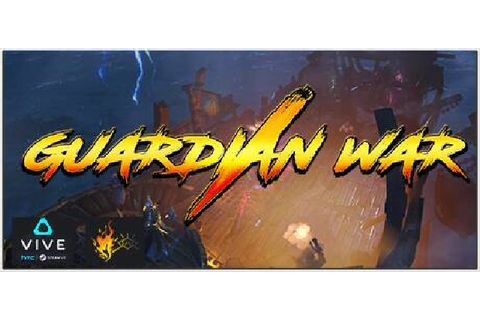 Guardian war VR Free Download « IGGGAMES
