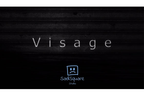 Horror Game Visage-News - Dark Horror Games - Online Games