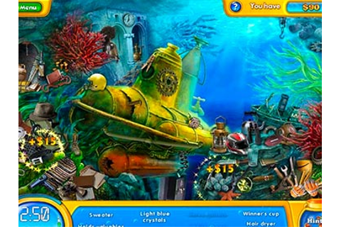 Fishdom H2O: Hidden Odyssey - Free Download - GameTop