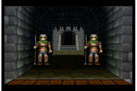 Retro Gaming- Shining The Holy Ark: (1996) – Gaming Hearts ...