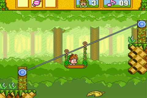 DoReMi Fantasy: Milon's DokiDoki Adventure (SNES / Super ...