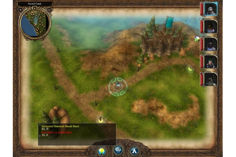 Neverwinter Nights 2: Storm of Zehir Free Game Download ...