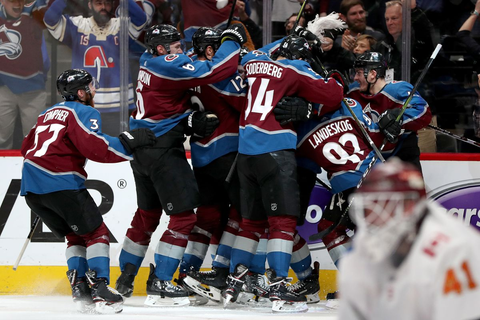 Colorado Avalanche Game Coverage - Mile High Hockey