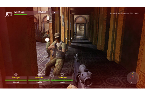 'Six Days in Fallujah' sister dev to release Marines game ...