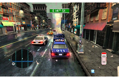 True Crime New York City Savegame – SavegameDownload.com