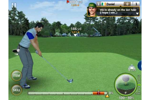 GolfStar Download Free Full Game | Speed-New