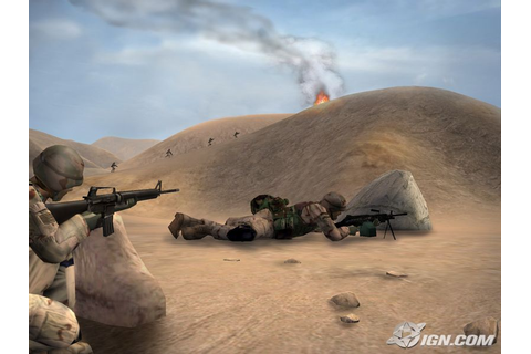 America's Army: Rise of a Soldier Screenshots, Pictures ...