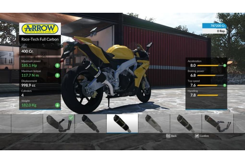 RIDE: Game - Download