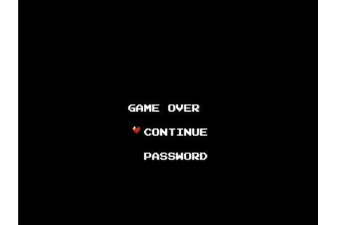 Game Over: Castlevania II - Simon's Quest - YouTube