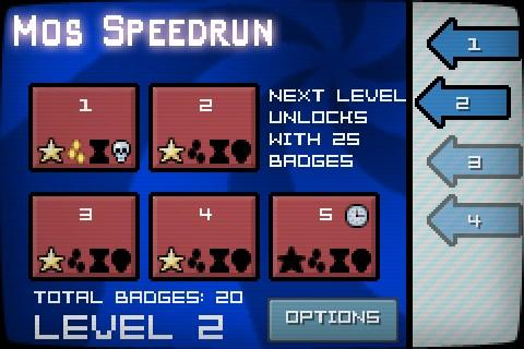 Mos Speedrun APK 1.1 - Free Arcade Games for Android