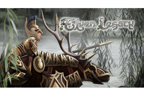 legacy information elven legacy delivers a world filled with magic ...