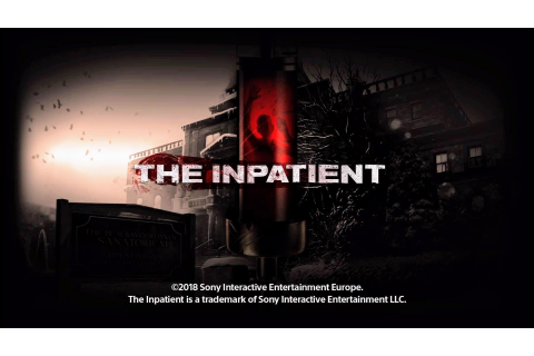 The Inpatient VR Review: A thrilling choose your own ...