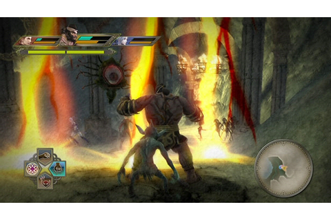 Trinity: Souls of Zill O'll - Games - GameZone