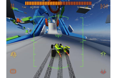 Jet car stunts 2 iPhone game - free. Download ipa for iPad ...