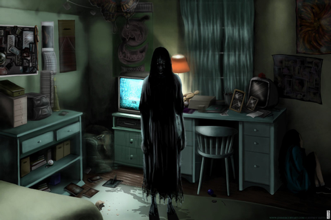 The Ring Wallpaper and Background Image | 1600x1067 | ID ...