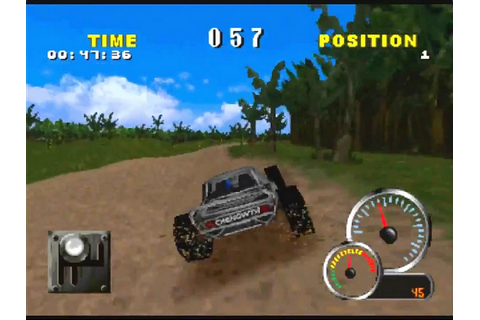 Test Drive: Off-Road 2 Download Game | GameFabrique