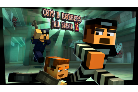 Cops N Robbers 2 - Android Apps on Google Play