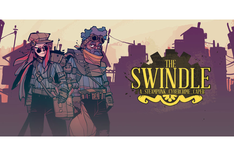 The Swindle | Wii U download software | Games | Nintendo