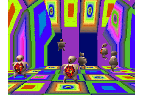 LSD Dream Emulator - Horror Forum - Neoseeker Forums