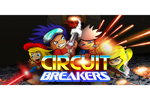 Circuit Breakers on Steam