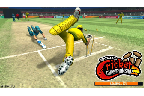 World Cricket Championship 2 APK Latest Version Free ...
