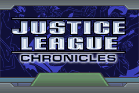 Justice League: Chronicles Download Game | GameFabrique