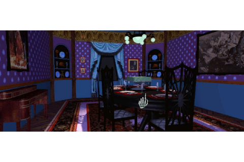 Classic Horror Adventure Game The 7th Guest Now Free on ...
