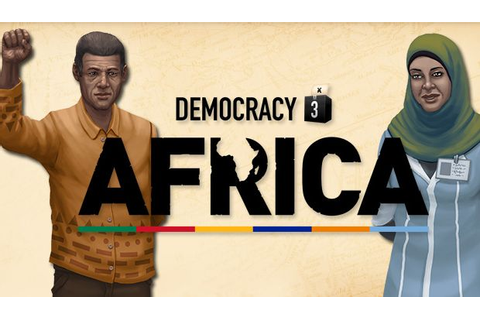 Democracy 3 Africa Free Download PC Games | ZonaSoft