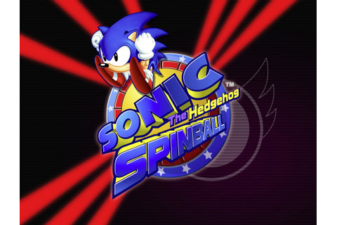 1 Sonic the Hedgehog Spinball HD Wallpapers | Background ...